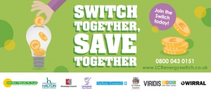 Take control of your energy bills with the Merseyside Collective Switch