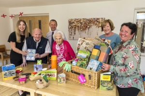 Sefton care home puts spotlight on making memories