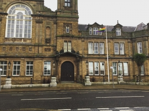Change of venue for Sefton's Planning Committee (Sept 26)