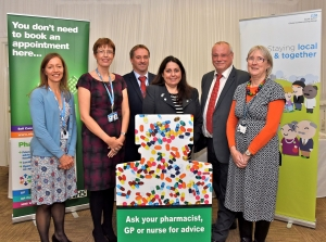'Big Chat' about health in south Sefton