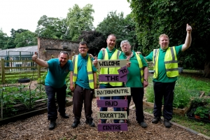 Mersey community groups funded to the tune of £115,000