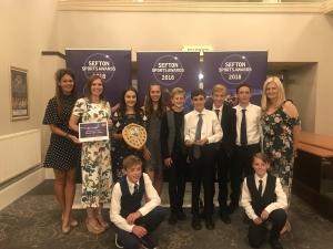 Sefton Sports Awards 2018