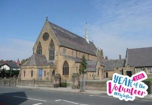 Church Heritage Project needs volunteers