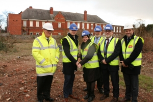 Work starts on new £20 million Southport Hospital.    Health chiefs got an early Christmas present when construction of SouthportÂ's new £20 million mental health hospital got underway with a ceremony to mark ground breaking on the site.        Mersey Care NHS Foundation Trust Chairman Beatrice...