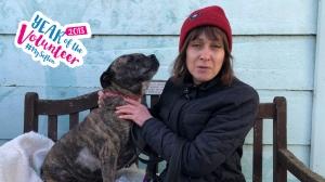 Volunteer led animal charity scoops national award