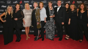 Top of the class! Sefton schools scoop awards at the Educate Awards 2017