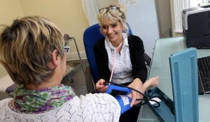 Changes to NHS Health Checks