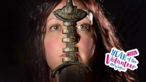 Viking volunteers needed for Atkinson exhibition