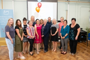 Sefton Council Help to Launch a New Regional Adoption Agency