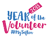 Year of the Volunteer