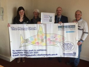 Migrant Workers Sefton Community received a highly commended award  for their 2016 project which warned migrant workers living in Sefton of the dangers of borrowing from loan sharks.          The charity worked with The England Illegal Money Lending Team (IMLT), Multimedia Company Handstead Films...