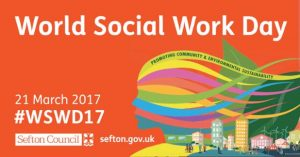 To mark World Social Work Day today, we are sharing with you some of the inspirational work of Social Workers in Sefton.        A Social Worker, who has worked in Sefton for many years recalls a gentleman she recently met and was able to support integrating back into the community and reconnect...