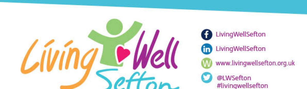 Living Well in Sefton for World Health Day