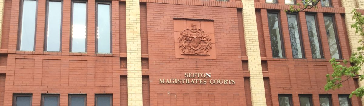 Twelve convicted of littering offences in Sefton