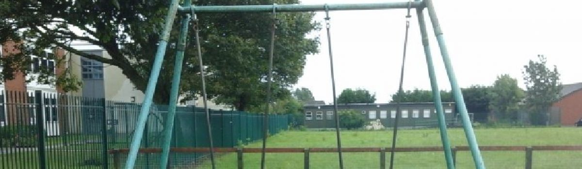 Ovington Drive playground closed to protect park visitors