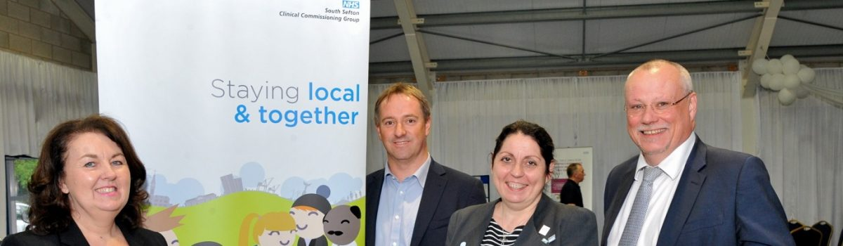 Residents invited to have a 'Big Chat' at annual review