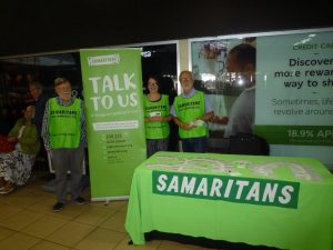The Samaritans are supporting the '30 Days of Sefton In Mind' Campaign – to spread the word about local services and activities available to people in Sefton to improve their mental health.        Since 2010, the partnership between National Rail and Samaritans has been developed to reduce the...