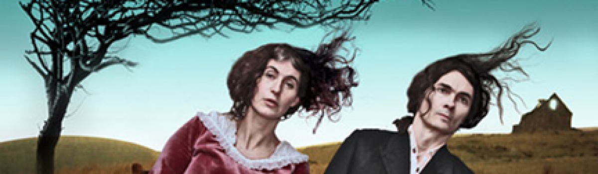 Comedy and Physical Theatre comes to Atkinson with 'We Are Brontë'