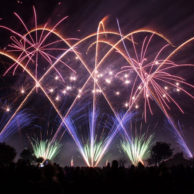 A Breathtaking Japanese fire show will open the 2017 British Musical Fireworks Champion of Champions Show later this month in Southport.        Seven of the very best pyrotechnic display teams ever to feature in the British Musical Fireworks Championship will go head-to-head for a special Â'Champion...