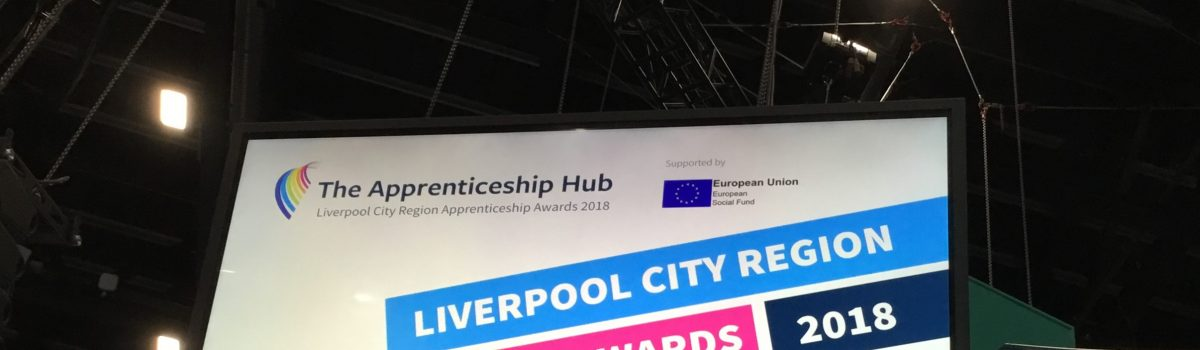 Sefton Council receive three nominations in Apprenticeship Awards