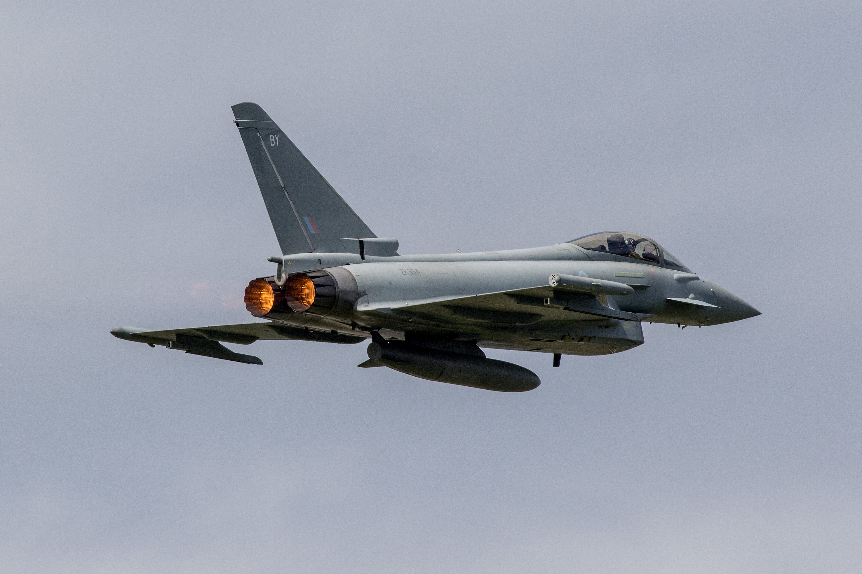 The jaw dropping Typhoon has been confirmed for the 2018 Southport Air Show.        Set to thunder through the skies over Southport beach, the Typhoon will perform on the third day of the Air Show (Sunday July 8), rounding off a fantastic three days of aerial and ground displays.    The Typhoon...