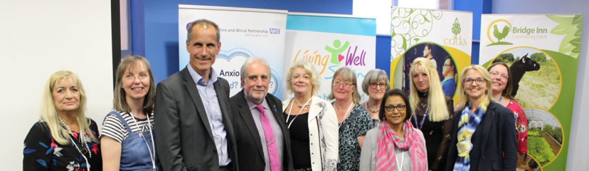 National Autistic Society Sefton parent and carer support group launches