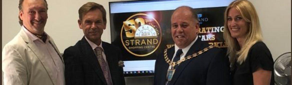 Mayor's Musings: From graduations to geraniums!