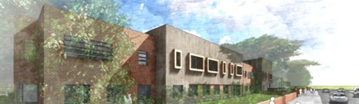 Help name Southport's new mental health hospital