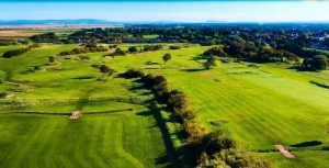 Sefton's Festival of Golf tees off in style!