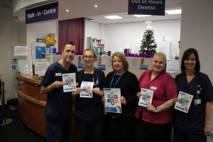 Call for views about same day healthcare in south Sefton