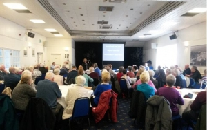 Senior motorists invited to highway safety event