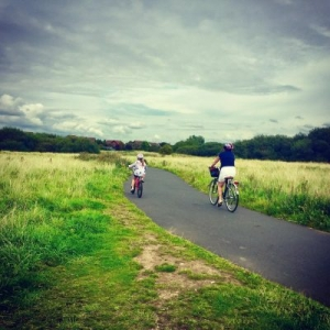 Sefton cycling route in first phase of a 600km City Region network
