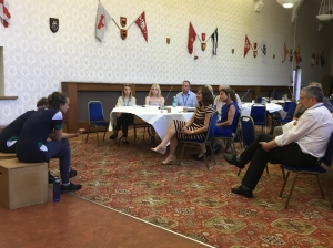 Young people in Sefton have their say on changes to sex education in schools