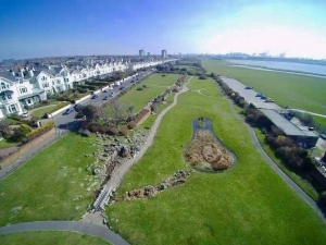 Seafront Gardens to unveil new Toposcope