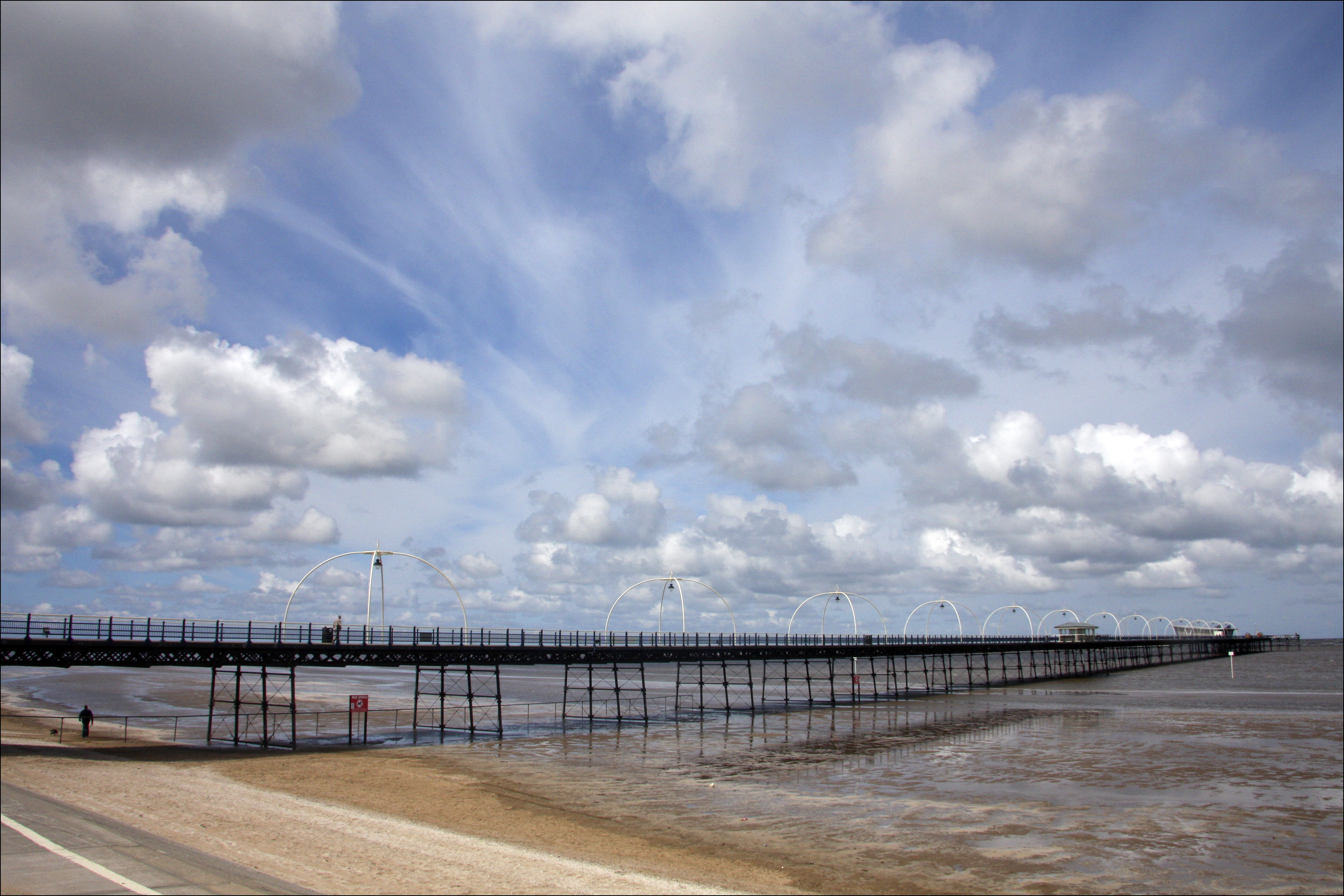 Sefton Council's Southport Heritage project wins National Lottery support