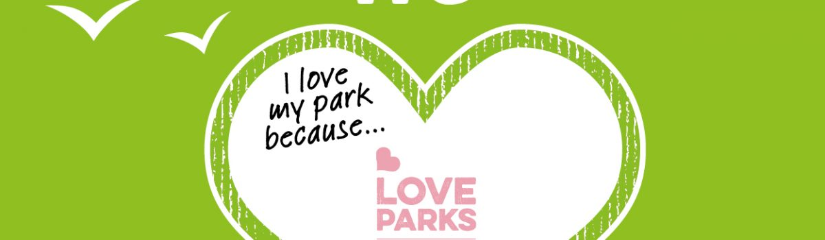 Sefton to Love Parks for national celebration