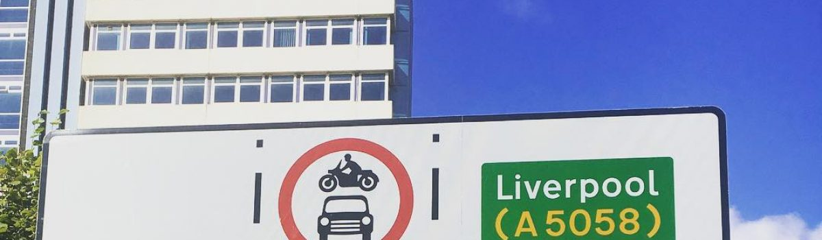 Council car parks & street parking operations resume in Sefton