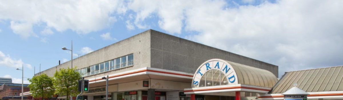 Bootle Strand Purchase statement
