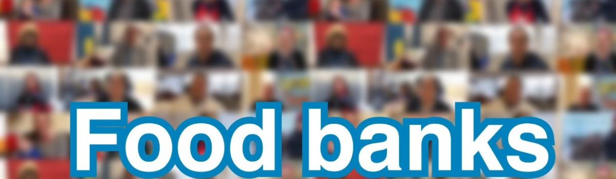 Help Sefton's foodbanks tackle holiday hunger