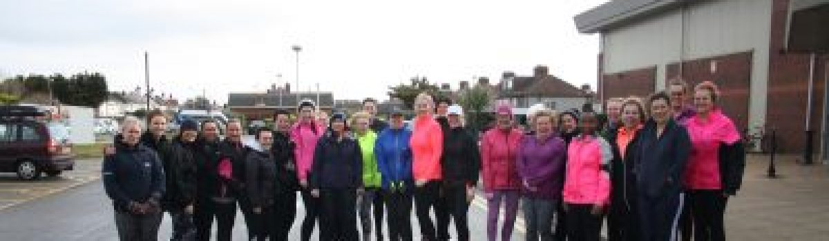 Get in shape this new year with Active Sefton
