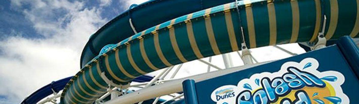 Major improvements planned for Splashworld Southport