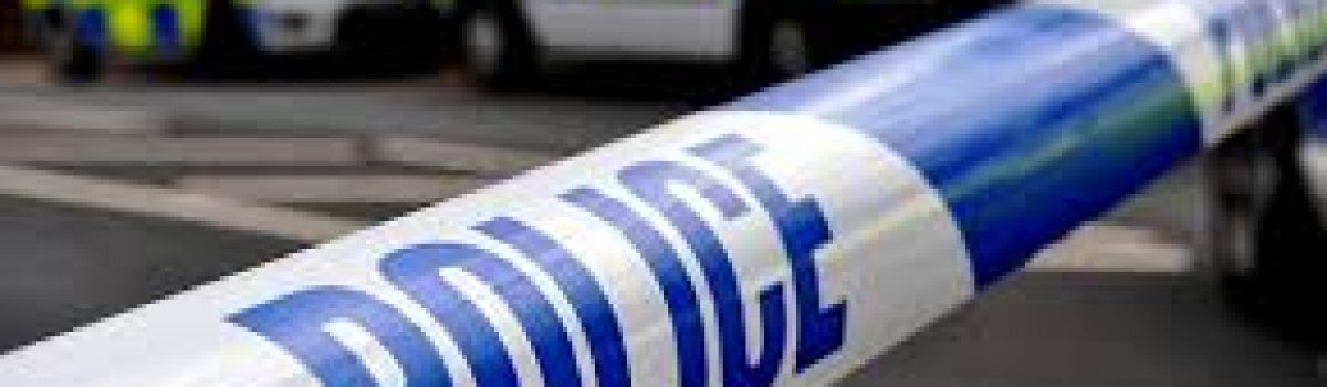 Police and council working together following discharges