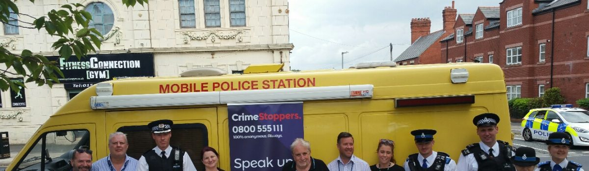 Arrests made in Sefton during week of action