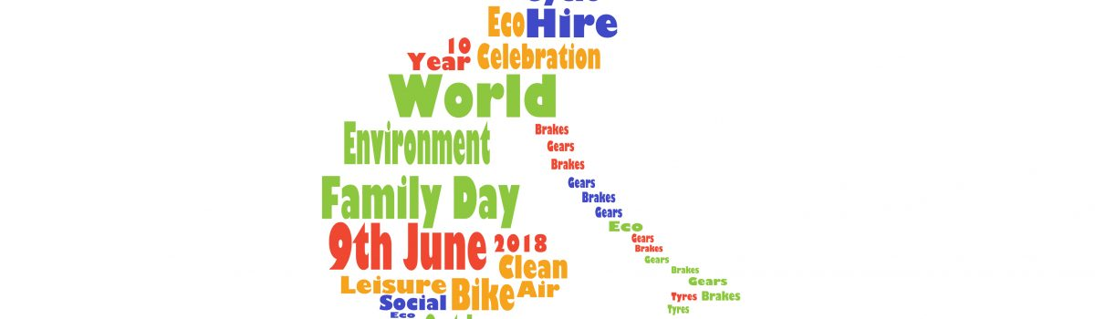 Family fun day in Southport to celebrate World Environment Day