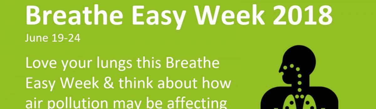 Breathe easy this week in Sefton!