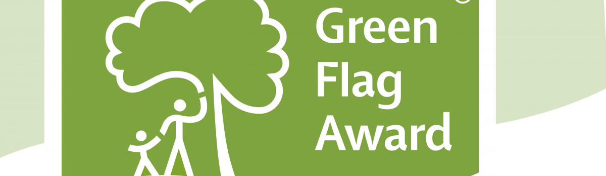 Sefton's green spaces receive the prestigious Green Flag Award