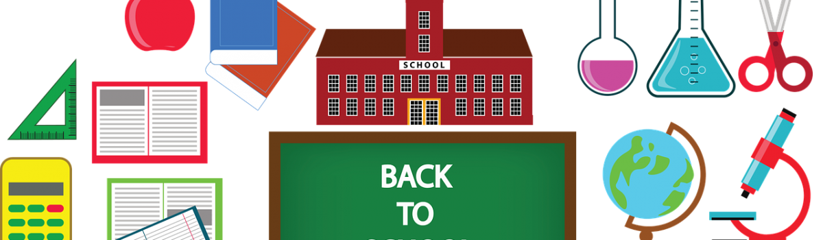 Bullybusters' Top Tips for Returning to School