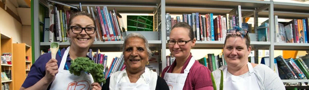 Sefton libraries' pioneering project continues to grow