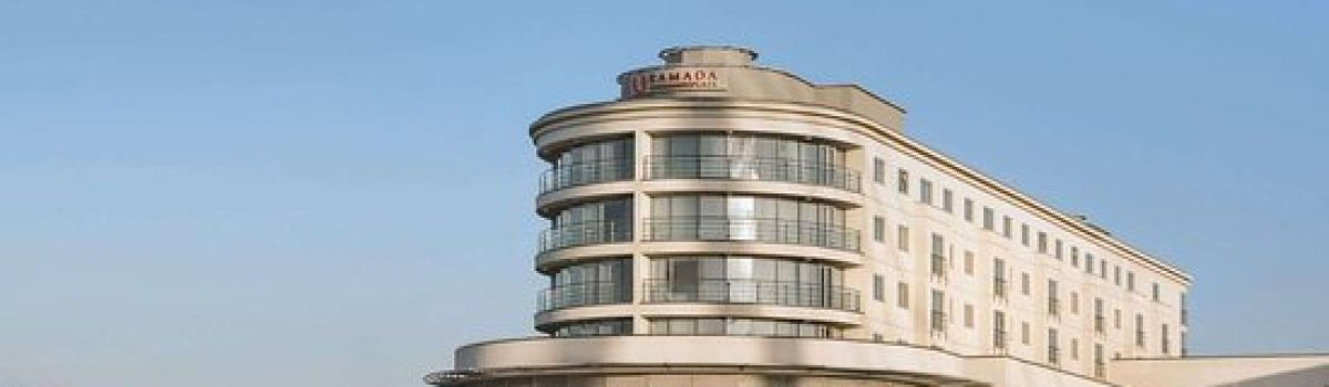 Ramada celebrates ten years in Southport