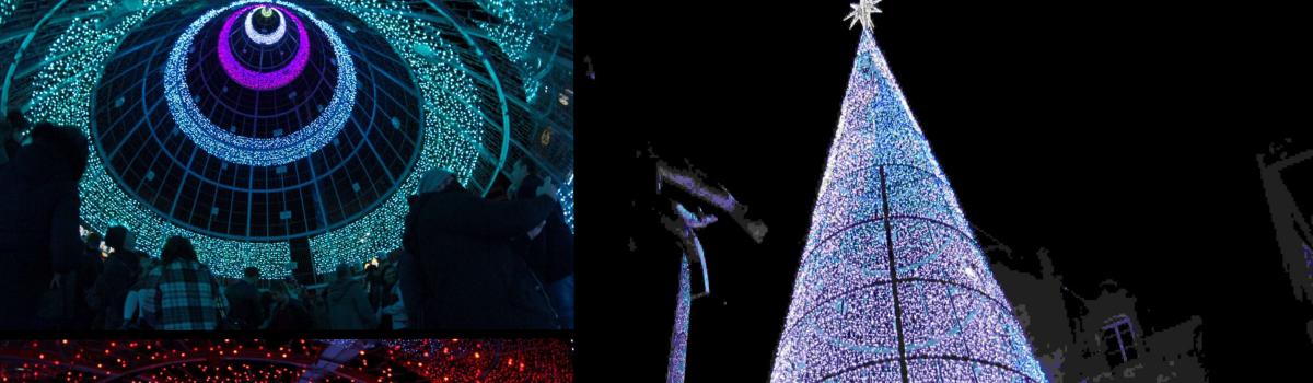 Southport BID confirms 60ft digital tree for Christmas celebrations